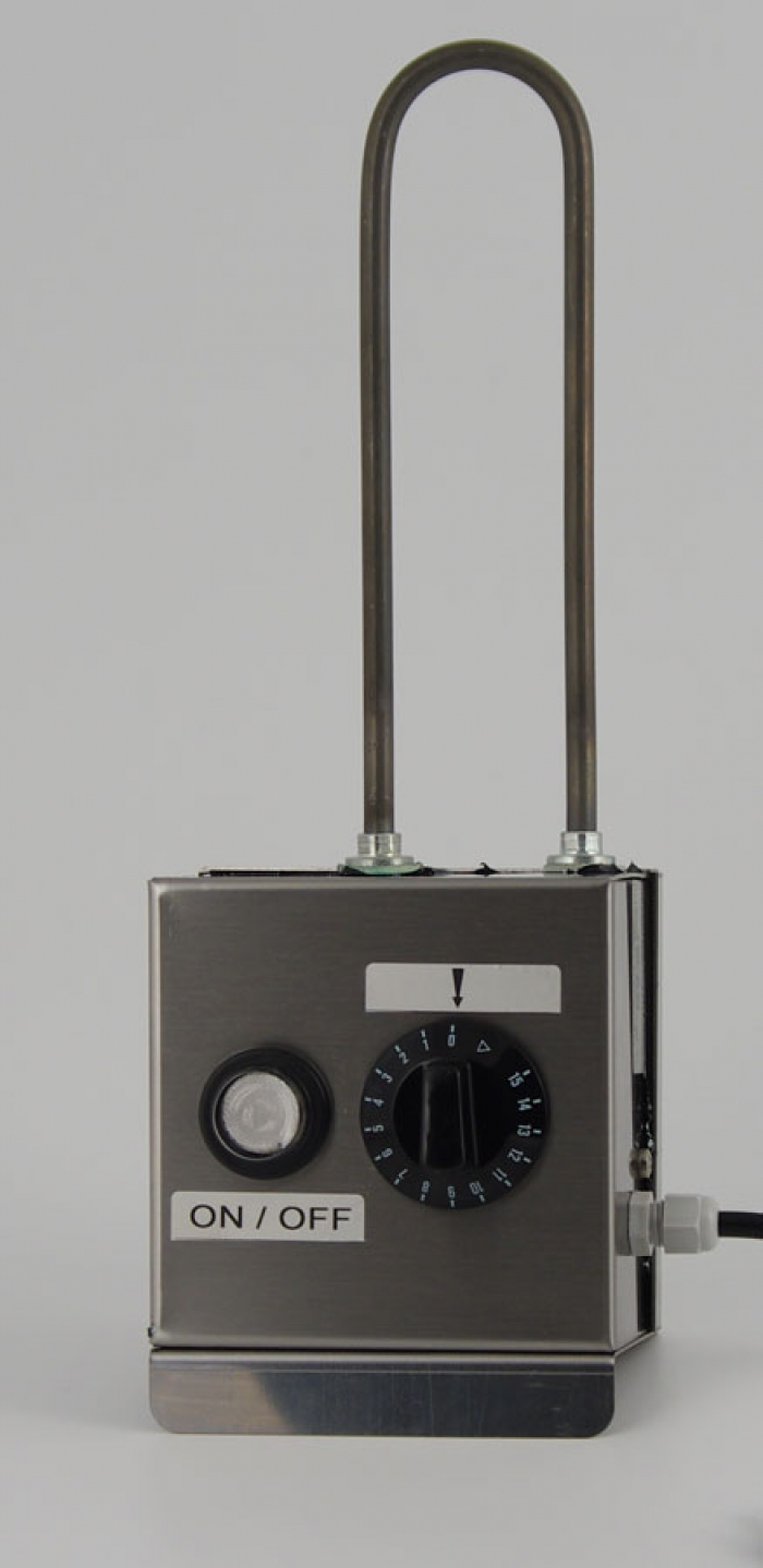 Комплект электрики курильщик комический