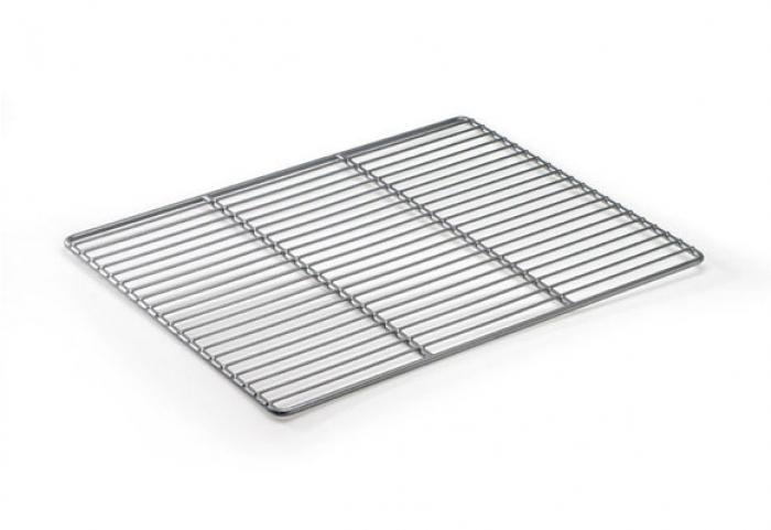 Сетка плоская из нержавеющей стали для курильщика 10040N