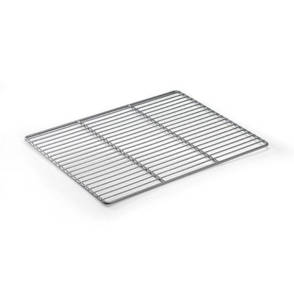 Сетка плоская из нержавеющей стали для курильщика 10043N
