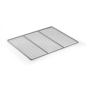 Сетка плоская из нержавеющей стали для курильщика 10042N