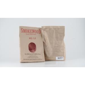 Чиппинге прессованные для курильщика кг.1