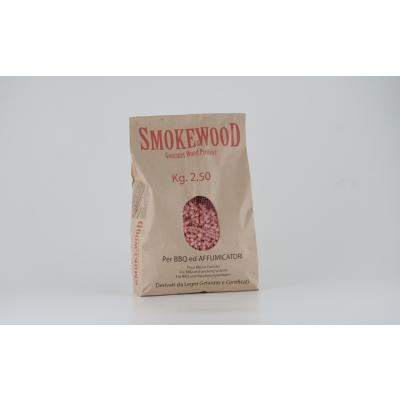 Чиппинге прессованные для курильщика Kg.2,5