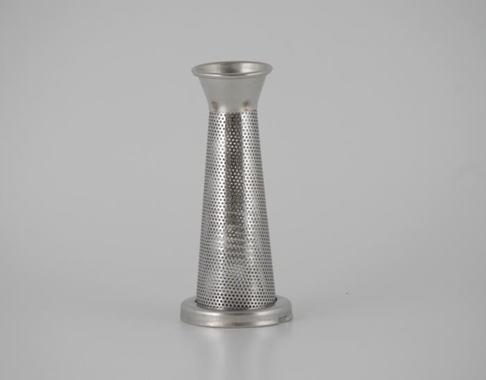 Фильтр из нержавеющей стали Cone N3 5503N Отверстия 1,5 прибл.