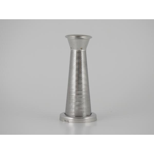 Фильтр из нержавеющей стали Cone N3 5503NP Отверстия 1,1 ок.