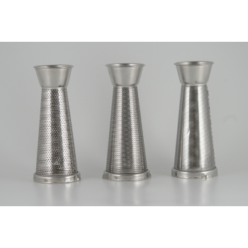 Фильтр из нержавеющей стали Cone N5 5303NP Отверстия 1,1 ок.