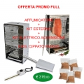 Полное открытое предложение комплекта курильщика, стартовые комплекты и 6 Kg.Cippato