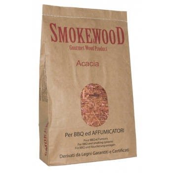 Выбранные леса акации Alpina Affumicatura