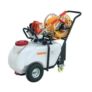 Моторный насос для распыления и прополки C50 - T2
