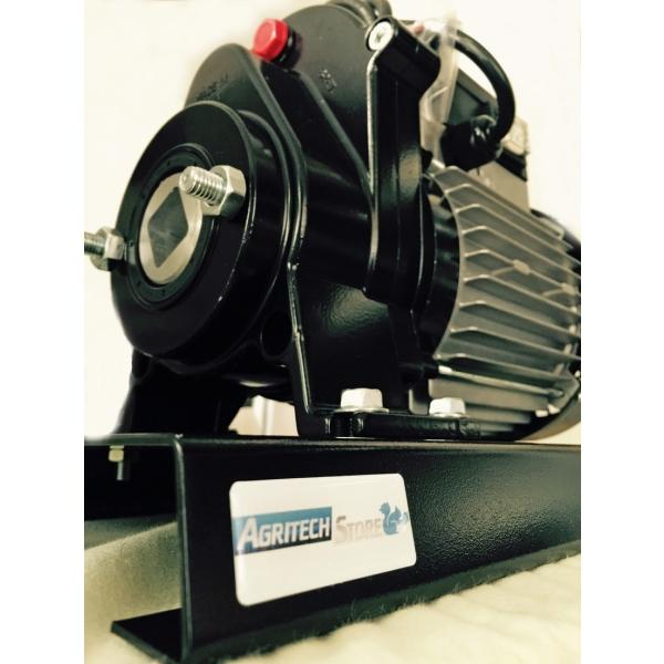 Мотор-редуктор 600 Вт Reber 9602N