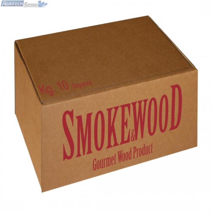 Бук Опилки курильщик на 10 кг