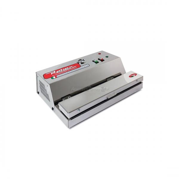 Вакуум 9709 NEL Professional 30 - INOX - электронная карта и 43 см бар.